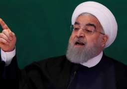 Iranian President Says Blocking International Aid for Flood-Struck Nation Criminal