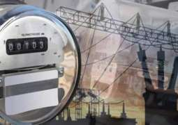 Power tariff scaled up by 81 paisas per unit