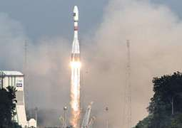 Seven Russian Soyuz Rockets Manufactured for OneWeb Satellite Launches - Space Center