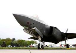 Turkey Supply Chain Disruption to Impact Up to 75 F-35 Jets Over 2 Years - Admiral Winter
