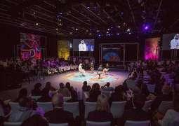Culture Summit Abu Dhabi 2019 announces programme of cultural performances