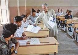 Matric exams: Chemistry paper leaked in Ghotki