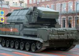 Russia's Tor-M2 System Gets New Missile, Better Guidance - Developer