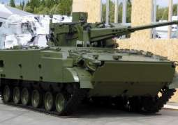 Russia Testing Ship-Based Tor Air Defense System - Developer