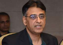No chance of further rupee devaluation: Finance Minister Asad Umar