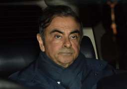 Rearrested Ex-Nissan Chair Ghosn Ordered $34Mln Payments to Dealership in Oman - Reports