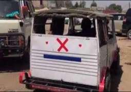 Following Pakpattan airplane, Bahawalpur mechanic makes four-seater car in Rs40,000