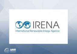 New report by IRENA charts pathways to further accelerate energy transformation