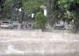 Three killed due to heavy rains in KP, other parts of country