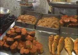 Like eating finger fish? Beware as Shark meat now being sold in Karachi