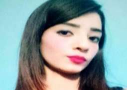 Karachi model Iqra Saeed died of drug overdose: Police