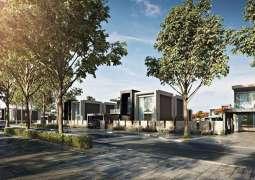 Aldar launches Lea, new waterfront development