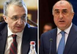 Azerbaijani Foreign Minister to Meet Armenian Counterpart in Moscow on April 15 - Baku