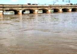 Father,  son drown in Ravi River in Seikhupura