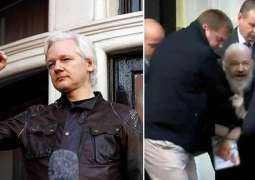 UK Guarantees on Assange's Potential Extradition Insufficient - Ex-Ecuadorian Minister