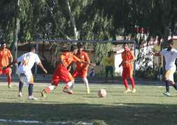 Balochistan and the passion for football