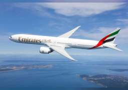 Interline agreement between Emirates Airline, Africa World Airlines