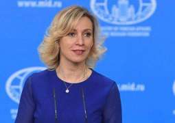 Zakharova Confirms Russia-Azerbaijan-Armenia Ministerial on Nagorno-Karabakh April 15