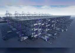New high bay container storage system launched: DP World