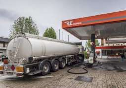 Gas Stations in Portugal Running Out of Fuel Amid 3rd Day of Tanker Driver Strike -Reports
