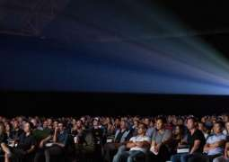 The 41st edition of the Moscow International Film Festival (MIFF), one of the oldest film festivals in the world
