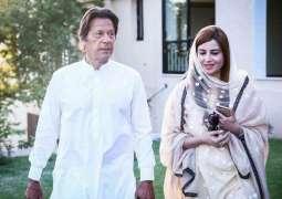 Is Imran Khan also responsible for flash floods? Social media asks Zartaj Gul