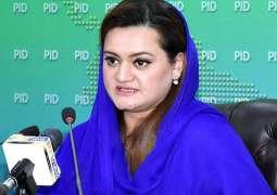 Asad Umar's removal proves Imran Khan's policies created economic crisis: Marriyum Aurangzeb