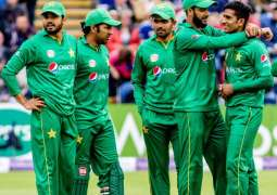 Pakistan Cricket Board (PCB) to announce Pakistan team for World Cup, England series today