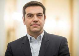 Greece to Send Large Delegation to 2019 St. Petersburg Economic Forum -Prime Minister Aide