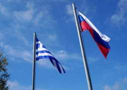 Tsipras' Aide Says Greece, Russia Planning Joint Shipbuilding Projects
