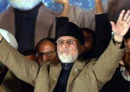 Dr Tahir ul Qadri declared proclaimed offender in police clash case
