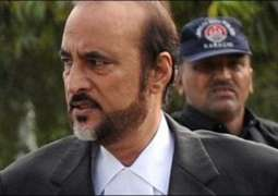 Babar Awan again files petition for his acquittal in Nandi Pur Power Project reference