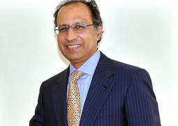 Business community welcomes Hafeez Sheikh's appointment as Advisor to Prime Minister