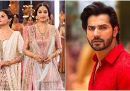'Kalank' Box Office day 3: Varun Dhawan-Alia Bhatt starrer shows negligible growth from disastrous day 2