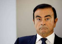 Japanese Prosecutors Slap Ex-Nissan Chair Ghosn With Fresh Indictment - Reports