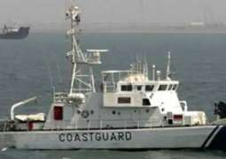 Indian Coast Guard on High Alert Along Maritime Border With Sri Lanka - Reports