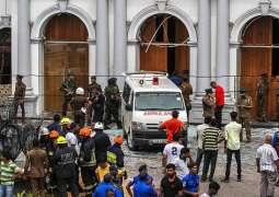 Alliance of Religions for Community Security condemns terrorist attacks in Sri Lanka