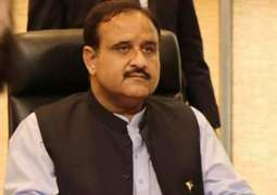 Punjab Chief Minister Usman Buzdar vows to continue serving people