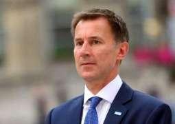 UK Foreign Secretary Offers to Help Sri Lanka Investigate Deadly Terrorist Attacks