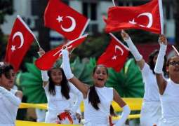 REVIEW - Children Gain Power in Turkey for 1 Day