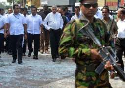 Sri Lankan Security Forces Carry Out 3rd Controlled Explosion in 1 Day - Reports