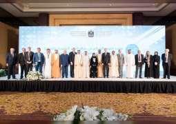 """نهيان بن مبارك يفتتح مؤتمر """"التسامح في سياق النظم والتشريعات"""""""