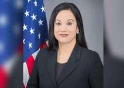 US Diplomat Visits Australia, South Pacific to Promote Economic Development - State Dept.