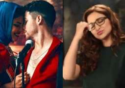 Parineeti Chopra's killer dance moves on 'Sucker' has won Nick Jonas and Priyanka Chopra over