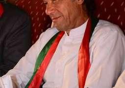 PTI now in final stage to build Pakistan on Riyasat-i-Madina principles: PM Imran