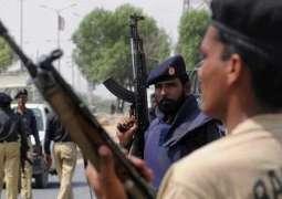 Lyari gang shooter nabbed in Karachi