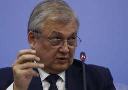 Presence of Terror Groups Prevents Ceasefire Establishment in Syria's Idlib - Lavrentyev