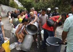 US Sanctions on Venezuela Responsible for 40,000 Deaths - Leading Global Economist