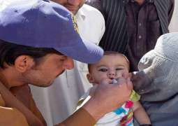 35 staffers , doctors, workers who performed duties in  anti-polio drive in Peshawar killed: Report