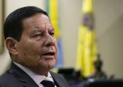 Brazilian President to Convene Emergency Meeting on Venezuela - Vice President